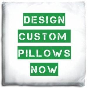 MyStyle Goods Custom Pillow