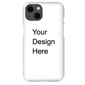 iPhone 13, Custom, Phone Case